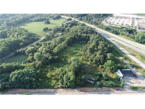 Property for sale at 1187 Akron Road, Wadsworth,  Ohio 44281