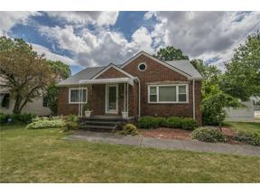 Property for sale at 5919 Pearl Road, Parma Heights,  Ohio 44130