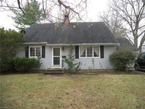 Property for sale at 521 W College Street, Oberlin,  Ohio 44074