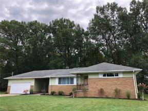 Property for sale at 1635 Orchardview Road, Seven Hills,  Ohio 44131
