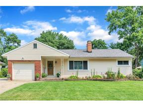 Property for sale at 1885 Stabler Road, Akron,  Ohio 44313