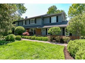 Property for sale at 29800 Fairmount Boulevard, Pepper Pike,  Ohio 44124