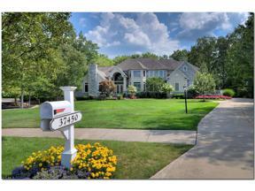 Property for sale at 37450 Broadstone Drive, Solon,  Ohio 44139