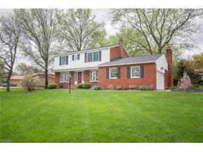 Property for sale at 5892 Breckswood Oval, Broadview Heights,  Ohio 44147