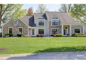 Property for sale at 31755 Leeward Court, Avon Lake,  Ohio 44012
