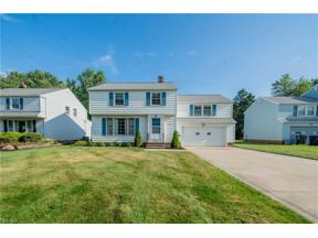 Property for sale at 5301 Marian Drive, Lyndhurst,  Ohio 44124