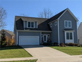 Property for sale at 2789 Gates Court, Broadview Heights,  Ohio 44147