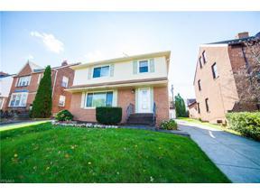 Property for sale at 3842 Washington Boulevard, University Heights,  Ohio 44118