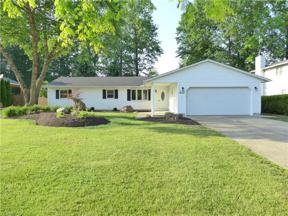 Property for sale at 902 Deer Run Drive, Amherst,  Ohio 44001