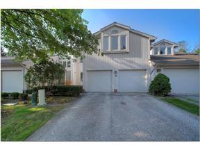Property for sale at 3 Bordeaux, Beachwood,  Ohio 44122