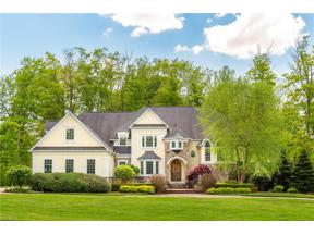 Property for sale at 8145 Woodberry Boulevard, Chagrin Falls,  Ohio 44023