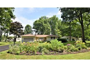 Property for sale at 57 Edgewood Drive, Grafton,  Ohio 44044