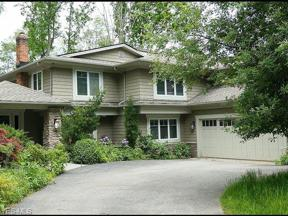 Property for sale at 530 Solon Road, Chagrin Falls,  Ohio 44022
