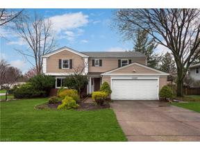 Property for sale at 31007 Clarewood Drive, Bay Village,  Ohio 44140