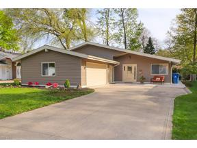 Property for sale at 23951 Delmere Dr, North Olmsted,  Ohio 44070