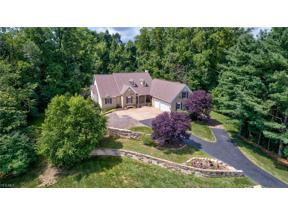 Property for sale at 12420 Falcon Ridge Road, Chesterland,  Ohio 44026