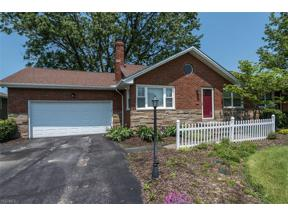 Property for sale at 623 Cherry Lane, Seven Hills,  Ohio 44131