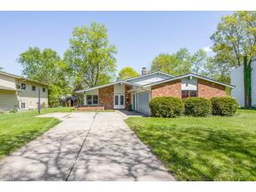Property for sale at 6195 Stafford Dr, North Olmsted,  Ohio 44070
