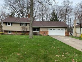 Property for sale at 1062 Belwood Drive, Highland Heights,  Ohio 44143