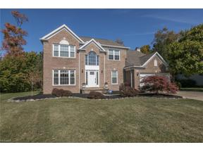 Property for sale at 10258 Andover Drive, Twinsburg,  Ohio 44087