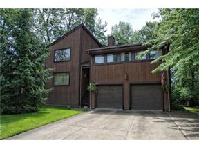 Property for sale at 6486 Woodhawk Drive, Mayfield Heights,  Ohio 44124