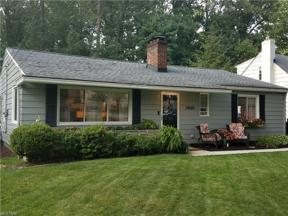 Property for sale at 24660 Florence Avenue, North Olmsted,  Ohio 44070