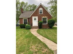 Property for sale at 6982 Parma Park Boulevard, Parma Heights,  Ohio 44130
