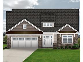 Property for sale at 10173 Brookhaven Lane, Brecksville,  Ohio 44141