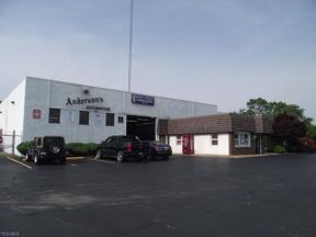 Property for sale at 4120 Colorado Avenue, Sheffield Village,  Ohio 44054