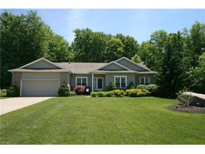 Property for sale at 107 Timber Ridge Drive, Elyria,  Ohio 44035