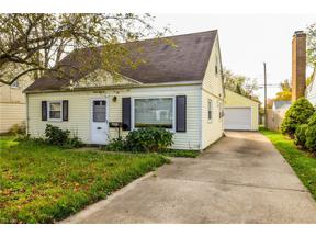 Property for sale at 3062 Lincoln Street, Lorain,  Ohio 44052