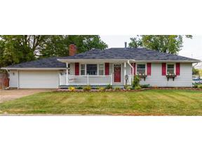 Property for sale at 312 N Lake Street, Amherst,  Ohio 44001