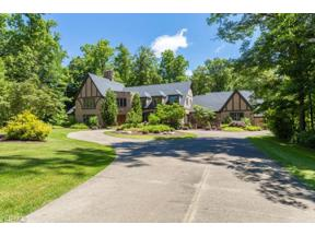 Property for sale at 7385 Mcshu Lane, Hudson,  Ohio 44236
