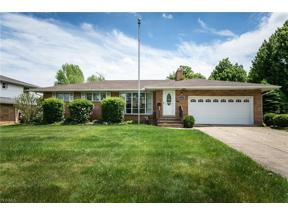 Property for sale at 7109 Middlebrook Boulevard, Middleburg Heights,  Ohio 44130