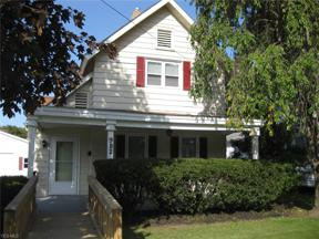 Property for sale at 982 Chestnut Street, Grafton,  Ohio 44044