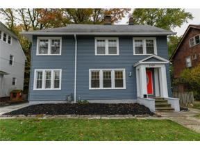 Property for sale at 2504 Lee Road, Cleveland Heights,  Ohio 44118