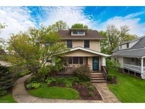 Property for sale at 21 5th Avenue, Berea,  Ohio 44017