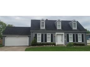 Property for sale at 5511 Thoreau Drive, Parma,  Ohio 44129