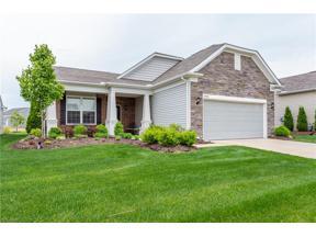 Property for sale at 37842 Dakota Drive, North Ridgeville,  Ohio 44039