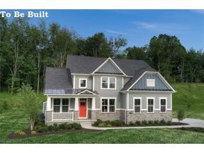 Property for sale at 97 Gladstone Mill Drive, North Ridgeville,  Ohio 44039
