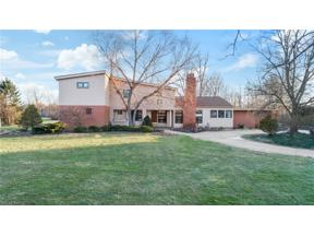 Property for sale at 27650 N Woodland Road, Pepper Pike,  Ohio 44124