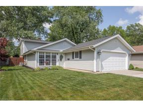 Property for sale at 340 Butternut Lane, Berea,  Ohio 44017