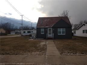 Property for sale at 790 Alameda Avenue, Sheffield Lake,  Ohio 44054