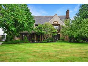 Property for sale at 19600 Shelburne Road, Shaker Heights,  Ohio 44118