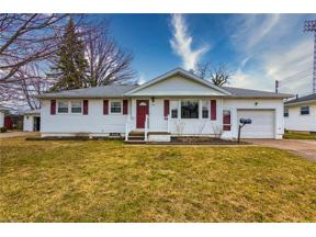 Property for sale at 347 Shady Drive, Amherst,  Ohio 44001