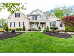 Property for sale at 6385 Torington Drive, Medina,  Ohio 44256