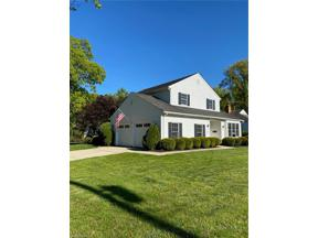 Property for sale at 2867 Walter Road, North Olmsted,  Ohio 44070