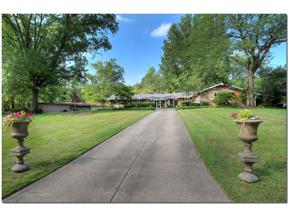 Property for sale at 28700 Belcourt Road, Pepper Pike,  Ohio 44124