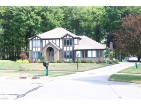 Property for sale at 8417 Lido Drive, Broadview Heights,  Ohio 44147