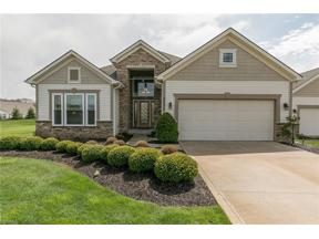 Property for sale at 22259 Olde Creek Trail, Strongsville,  Ohio 44149